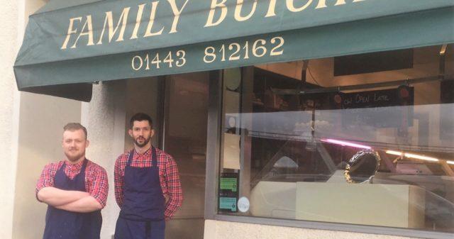 sam hughes butcher apprentice
